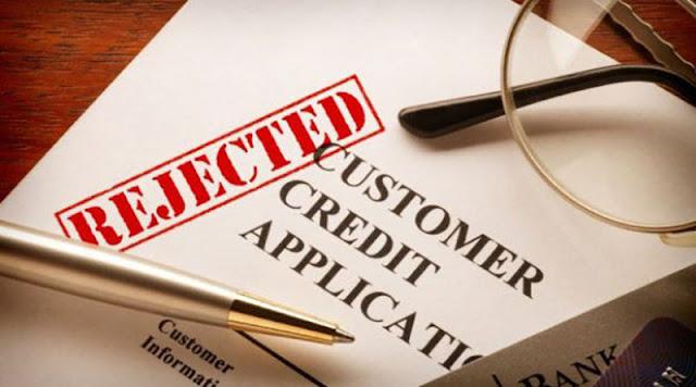 Alasan Kenapa Pengajuan Kartu Kredit Bank Niaga Anda Ditolak