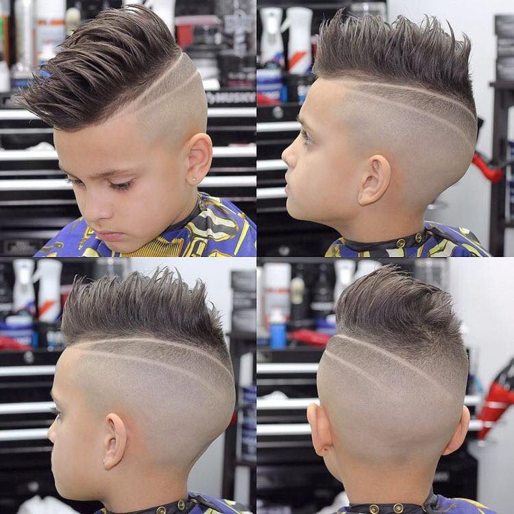 20 Trendy Cute Boy Haircuts Your Kids Will Love Decor Units