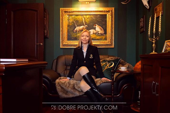 Architekt Katarzyna Sobańska-Jóźwiak projektowanie wnętrz