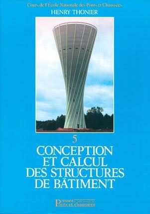 Conception et calcul des structures de bâtiment - Tome 5
