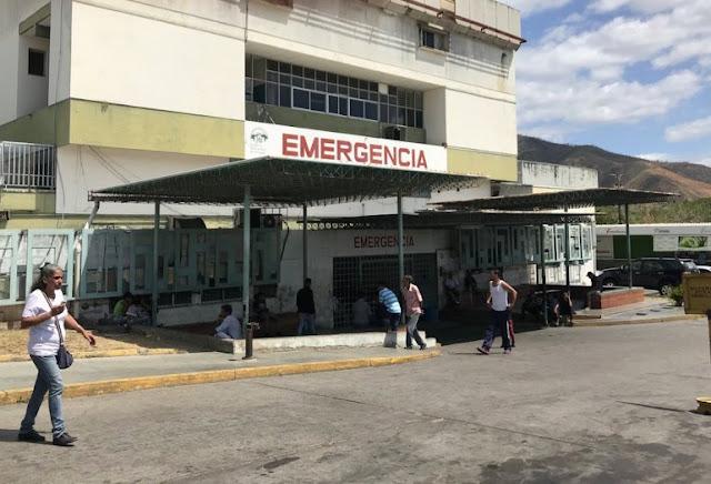 Mueren siete personas por intoxicación alimentaria en Venezuela