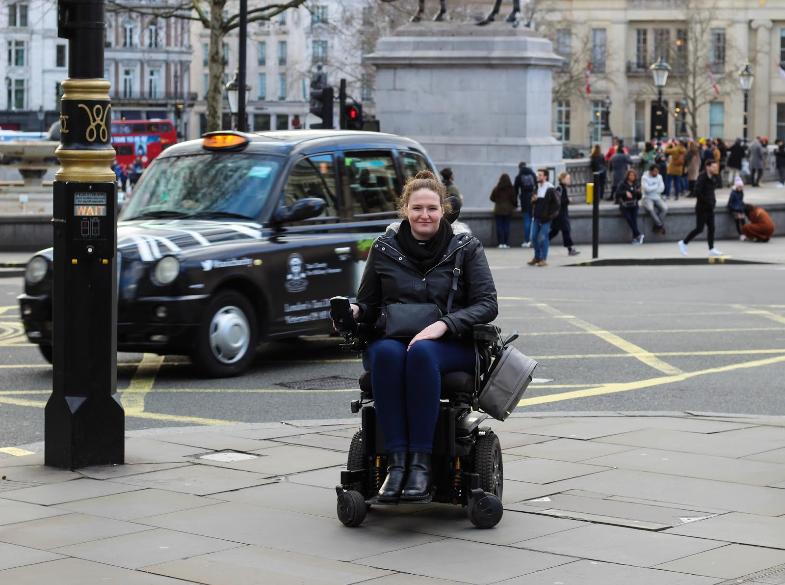 It's Expensive Being Disabled