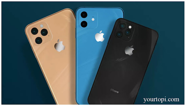 IPhone 11 all overview (iphone 11, 11 pro and 11 pro max price & configuration) - yourtopi.com