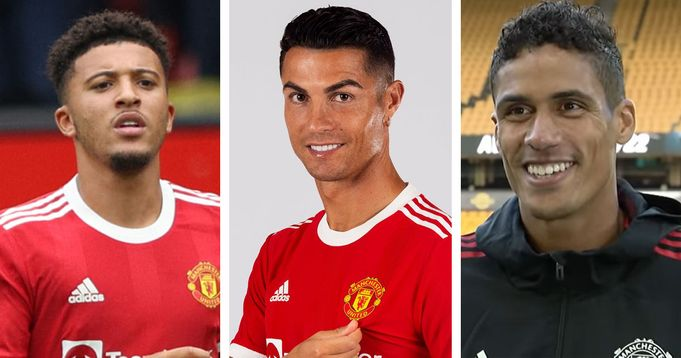 Manchester United officially confirm 25-man squad for Champions League