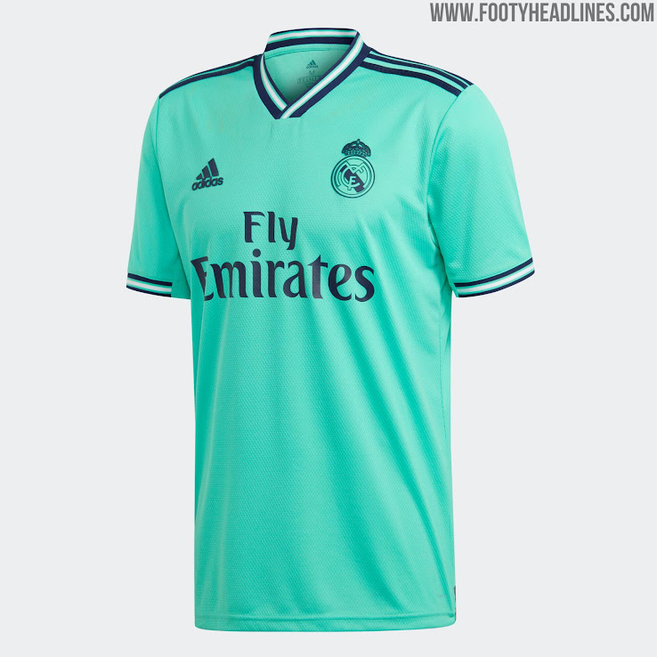 best service 4279d e5583 All 19-20 La Liga Kits - Home, Away & Third | Overview ...