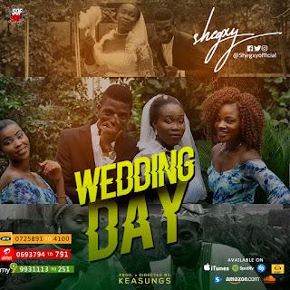 SHEGXY - WEDDING DAY
