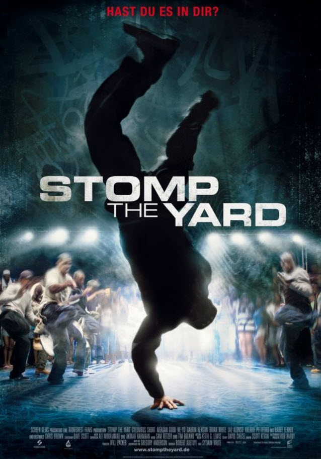 مشاهدة فيلم Stomp The Yard 2007 مترجم