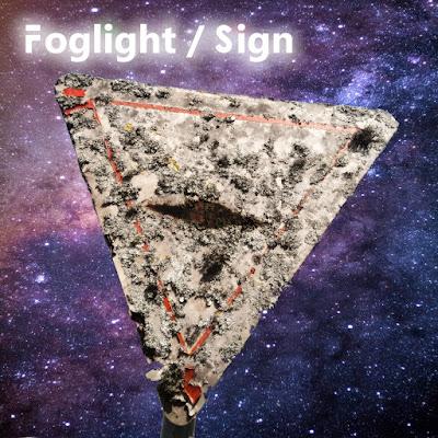 Fog Light - Sign