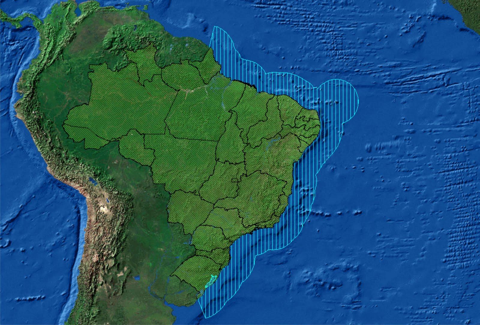 Mar territorial