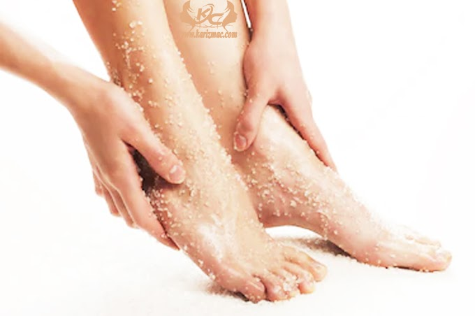 Eliminate accumulated salts in the body