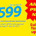 P599 All In Seat Sale Promo Philippine And International Flights 2018