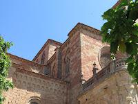 Crucero Catedral de Sigüenza