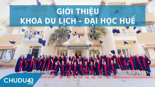 Khoa Du lịch - Đại học Huế, Khoa du lich dai hoc hue