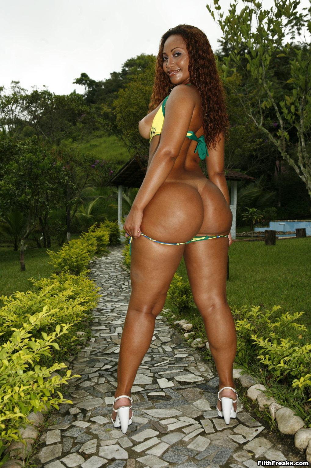 luana brazil pictures