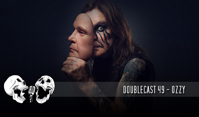 doublecast podcast ozzy osbourne no more tours 2