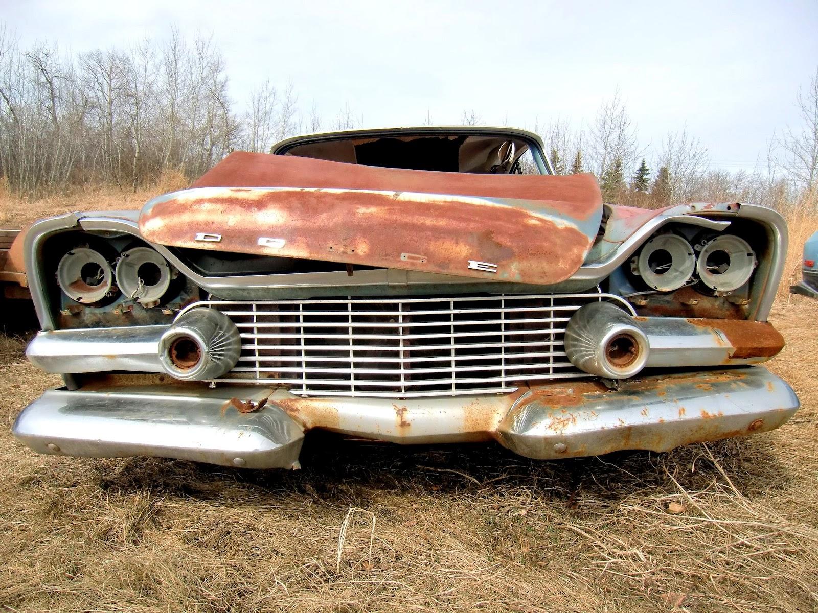 Cold War Motors