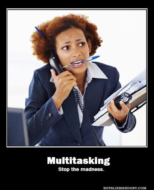 blmd multitasking