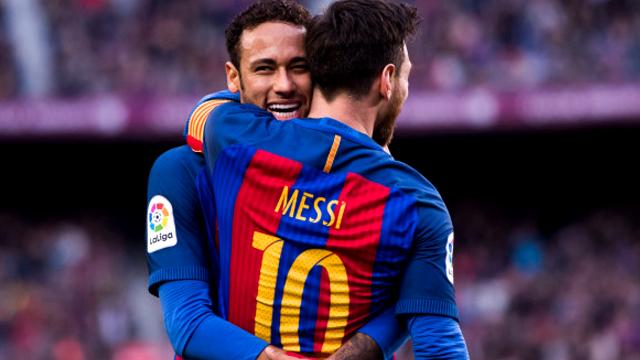 نقل نيمار الي برشلونة | Neymar goes to Barcelona