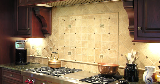 Inspiration Decoration Your Kitchen Backsplash