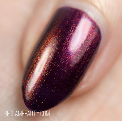 Great Lakes Lacquer Creatures of Night Brought to Light | Polish Pickup August 2019