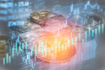 How Bitcoin and other cryptocurrencies can change the real estate world