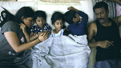 Sillu Karuppatti ne Toronto Tamil International Film Festival mein jeeta khitab