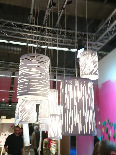lampen deko dekoration lampenschirm