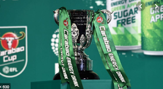 Carabao Cup: Chelsea to Host Man Utd, Arsenal Travel to Liverpool