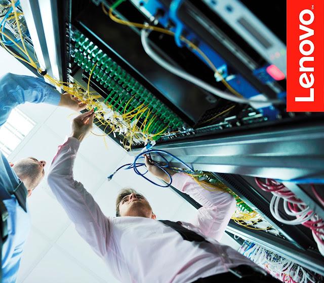 Lenovo impulsa su enfoque en el mercado del Centro de Datos