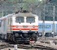 Indian Railway Fans Club