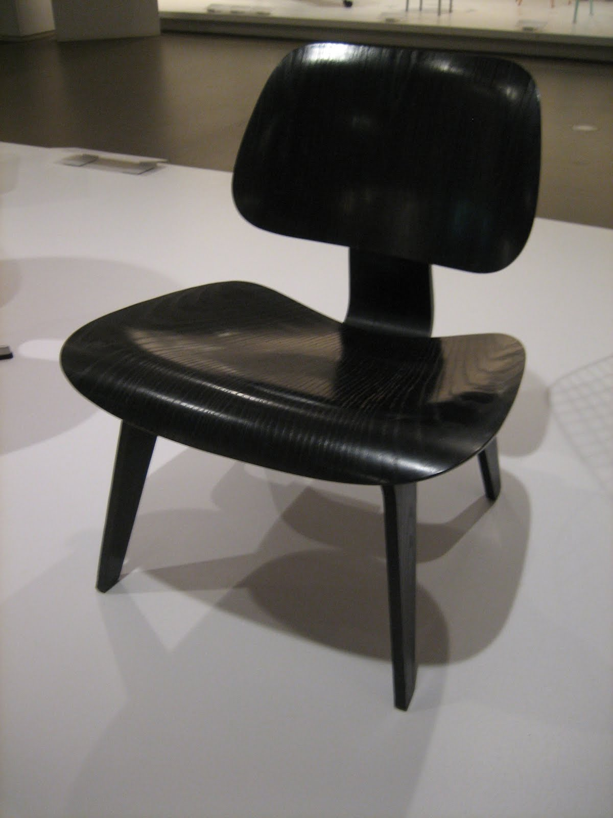 sixue contextual essay charles eames designed some of the most important examples of 20th century furniture he also applied his talents to devising ingenious children s toys