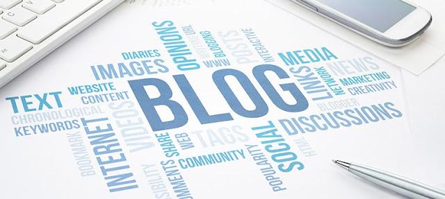 Cara Membuat Blog di Blogger (Blogspot)