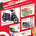 100 prizes await Home Credit's customers for its ChristmaSagana raffle promo!