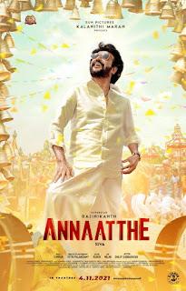 Annaatthe First Look Poster 1