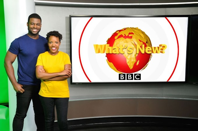 BBC Launches new TV programme for young Africans