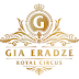 "Royal Circus of Gia Eradze è ""Gold Partner"" del 20° International Circus Festival of Italy"