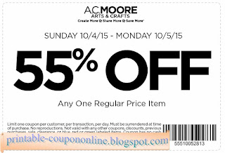 acmoore com coupons