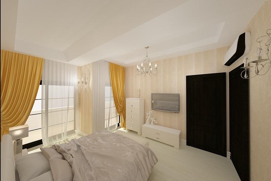 Design interior casa moderna in Brasov - Amenajari interioare Brasov