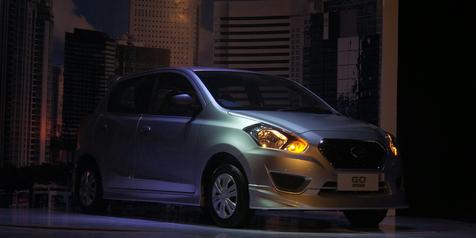 Datsun Go Panca Hatchback Matik Tambah Rp 10 Juta?