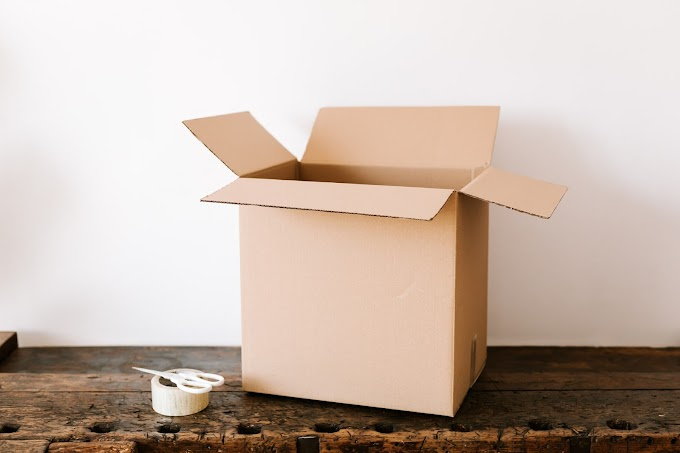 Evde Paketleme Yaparak Para Kazanma (Aylık 2000-5000 TL Arası Ek Gelir)
