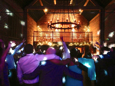 Worcestershire Wedding Disco, Evesham Disco