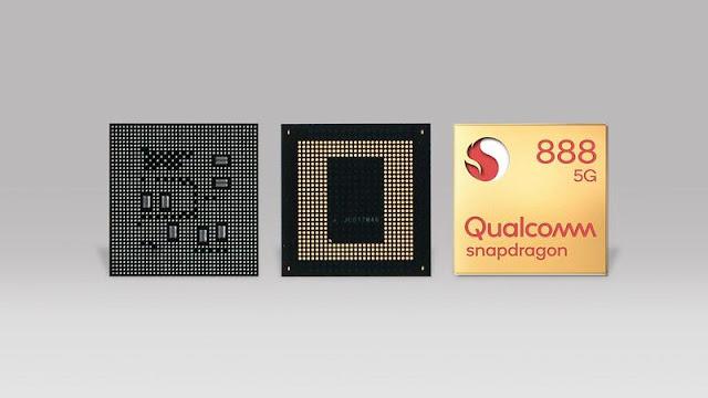 Qualcomm Snapdragon 888 Specs, Phones & Benchmarks
