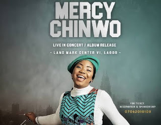 Udeme Lyrics – Mercy Chinwo