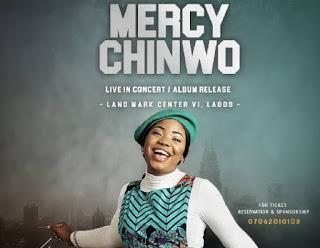 Udeme Lyrics by Mercy Chinwo