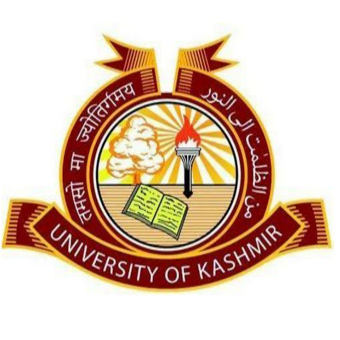 Kashmir University Date Sheet and Center Notice for Regular/Fresh Private candidates of BG 2nd Semester (Batch-2020) and Backlog candidates of BG 2nd Semester (Batch-2016-19)