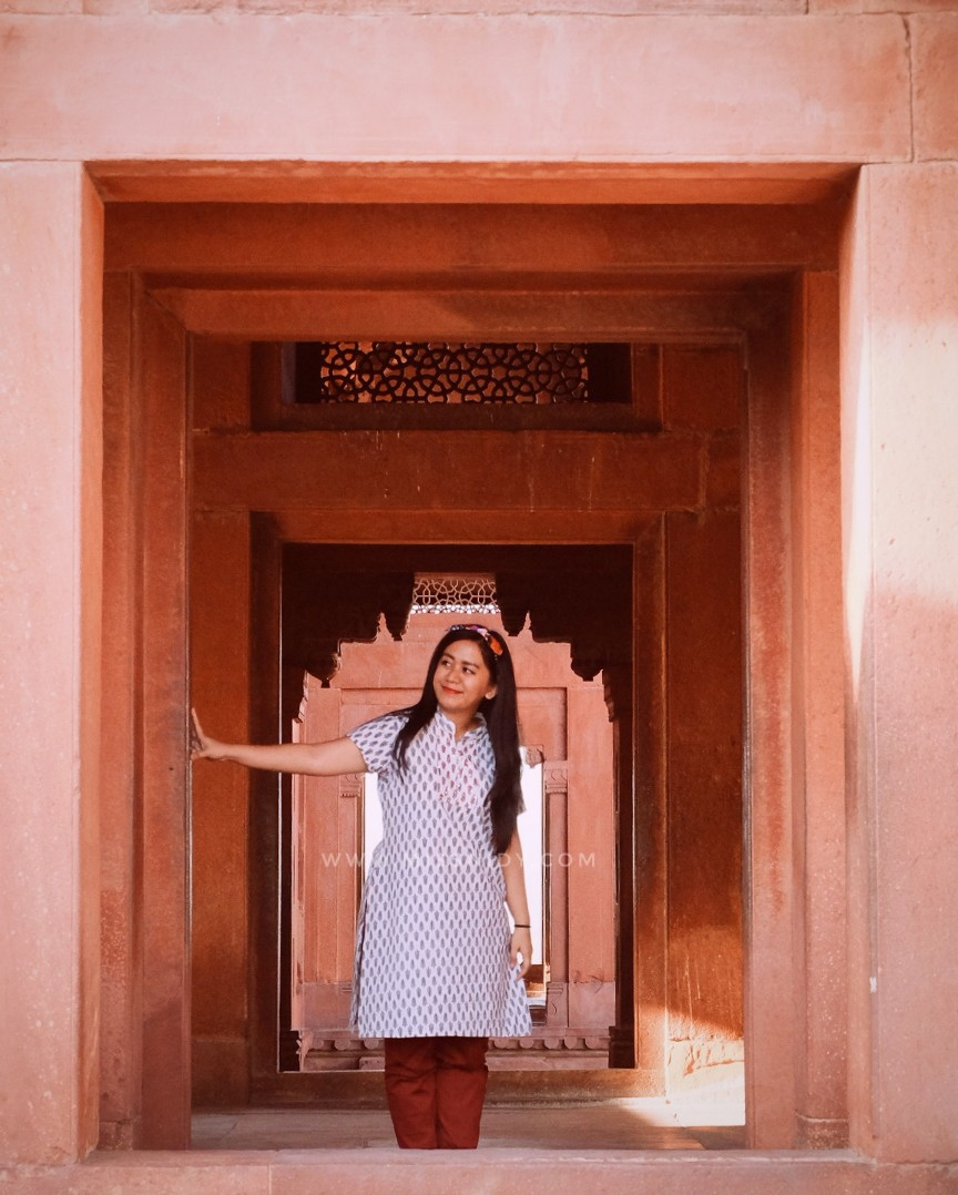 jalan-jalan ke india selama enam hari
