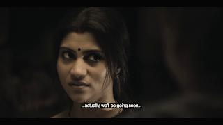 Saari Raat (2015) Full Hindi Movie Download 720p WEB-DL || 7starhd