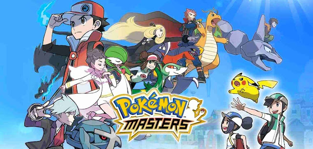 Pokemon Masters Hack Mods, Cheats, Mod Menus and Bots for iOS / Android Download