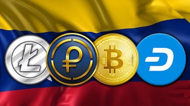 Venezuela  pionera en la adopción de criptomonedas y su uso comercial