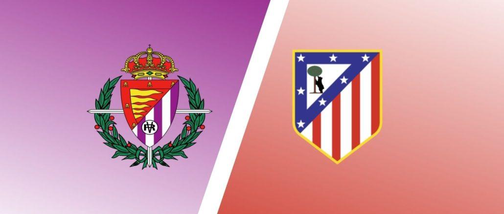 مشاهدة مباراة اتليتكو مدريد وبلد الوليد